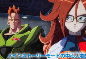 Dragon Ball FighterZ Introduces Android 21 And More