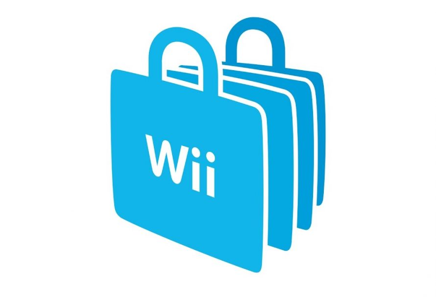 The Wii Shopping Channel To Shutdown In Jan 2019