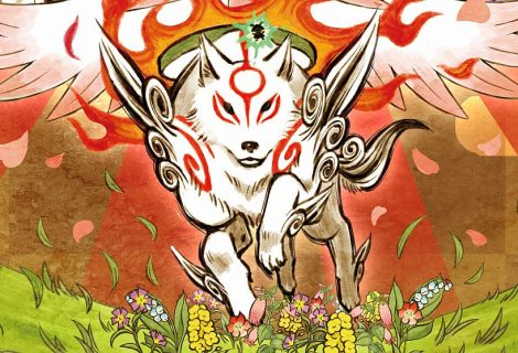Okami HD for Switch Confirmed; Will Release Sometime this Summer