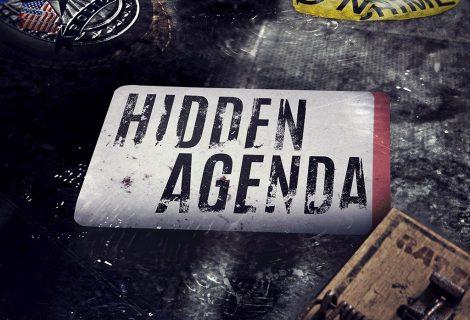Hidden Agenda Review