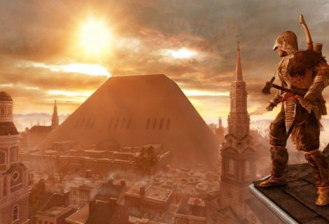 Assassin's Creed: Origins HDR support coming to both PS4 Pro and Xbox One X this November