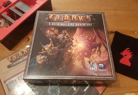 Clank! Review - A Deck Building Adventure To Journey On