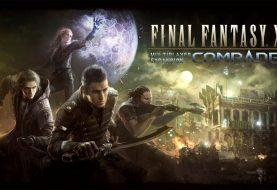 Final Fantasy XV's Online Multiplayer Mode Gets Slight Delay