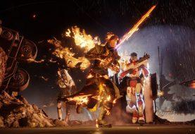 Destiny 2 Expansion I: Curse of Osiris Livestream Recap