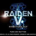 Raiden V: Director's Cut Review