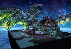 Final Fantasy XIV Patch 4.1 launches October 10