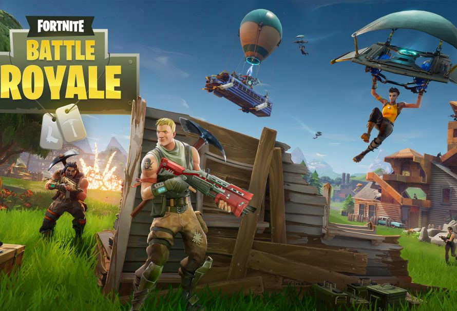 Epic Games To Make Fortnite 60FPS On PS4 And Xbox One With Future Updates
