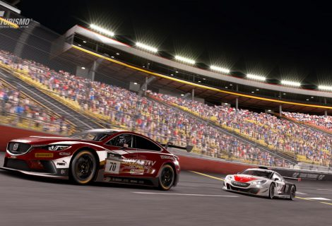 Gran Turismo Sport Could Be The Best Selling PS4 Exclusive In The UK In 2017
