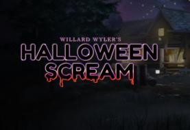 Call Of Duty: Infinite Warfare Willard Wyler's Halloween Scream Event Now Live