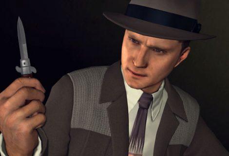 L.A. Noire '4K Ultra HD' Trailer released