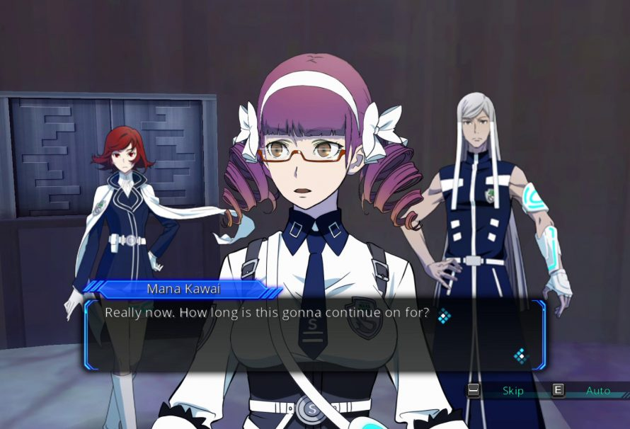 Lost Dimension announced for PC; coming this month