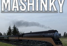 Mashinky Preview