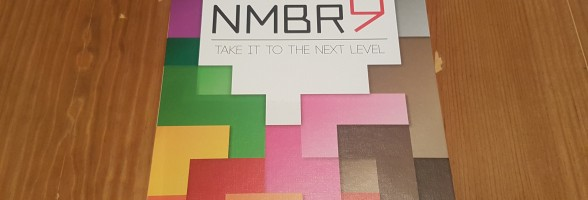 NMBR 9 Review – Adds Up To A Great Puzzle