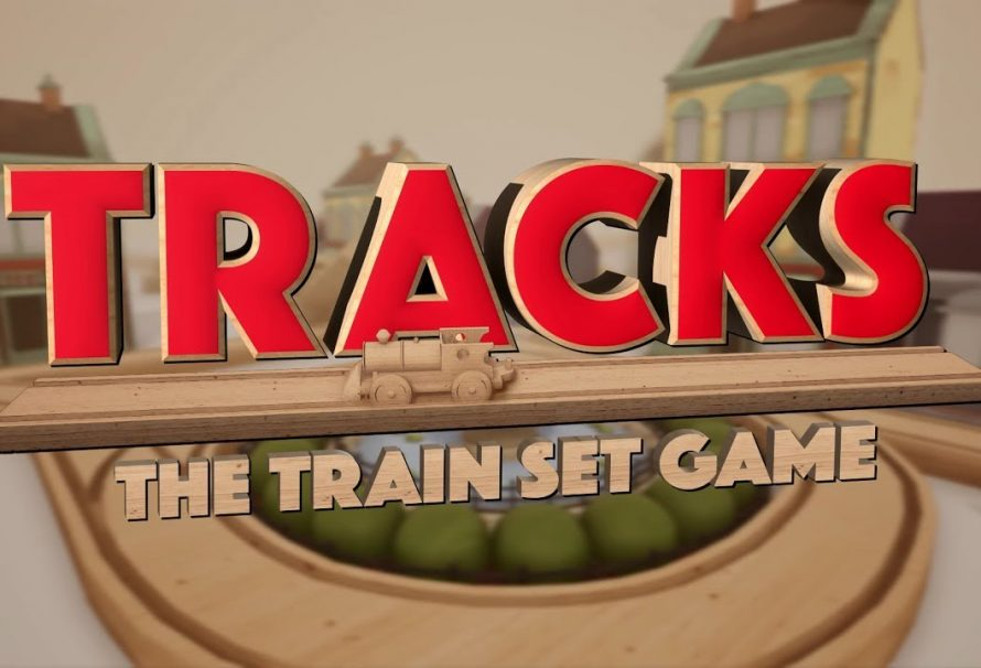 Tracks – The Train Set Game Preview