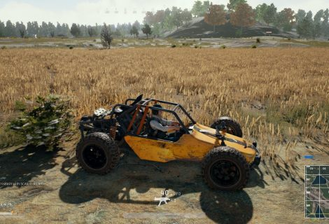PUBG Xbox One Gets Rated In Australia With Slightly Altered Name