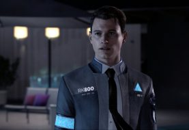 The ESRB Shows More Details About PS4 Exclusive Detroit: Become Human