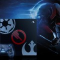Limited Edition Star Wars Battlefront 2 PS4 Bundles Revealed