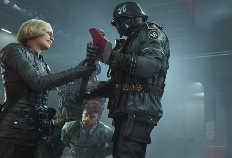 Wolfenstein II: The New Colossus Strategy Guide Details Posted