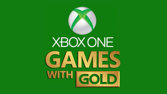 November 2017 Xbox Games with Gold List Revealed