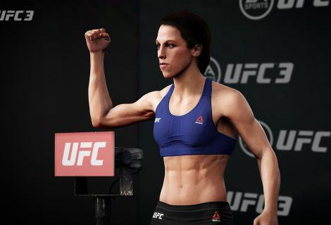 The First Trailer For EA Sports UFC 3 Punches Out