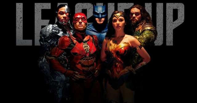 Justice League Skins Are Coming To Injustice 2