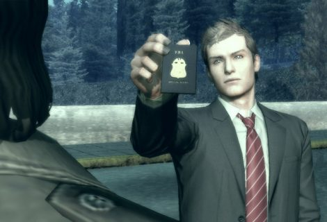 Deadly Premonition now playable on Xbox One as a backward compatible title