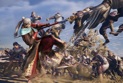 Dynasty Warriors 9 gets a release date for North America