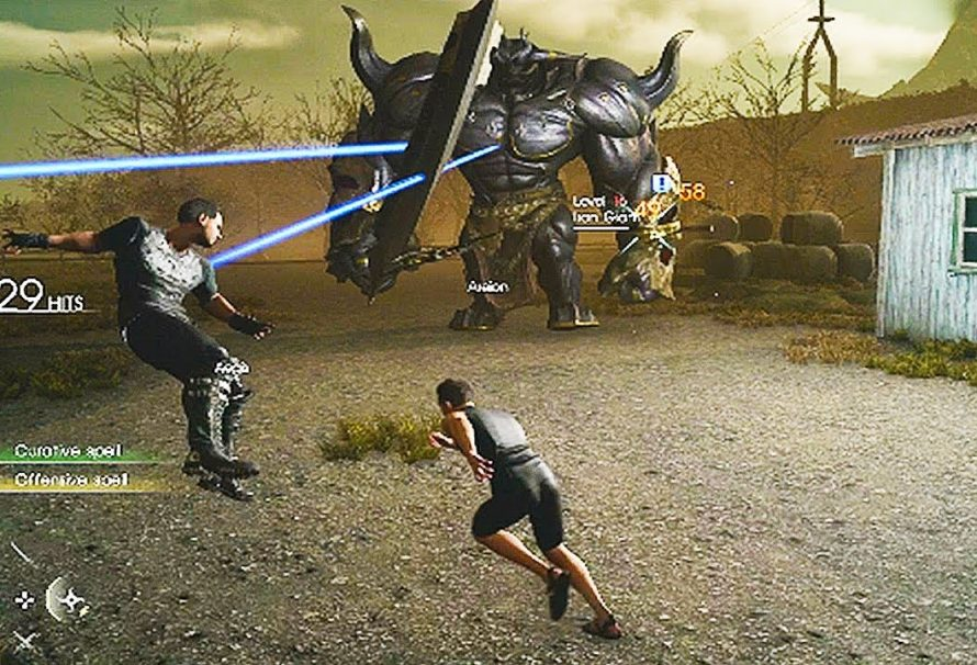 Final Fantasy XV Multiplayer Expansion Comrades version 1.1.0 patch launches December 12