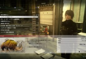 Final Fantasy XV Multiplayer Expansion: Comrades now available for PS4 and Xbox One