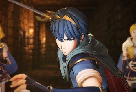Fire Emblem Warriors version 1.2 update now live