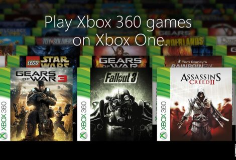 Enhanced Xbox 360 games that Xbox One X owners should definitely play