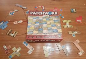 Patchwork Review - A Puzzle Layered With Strategy