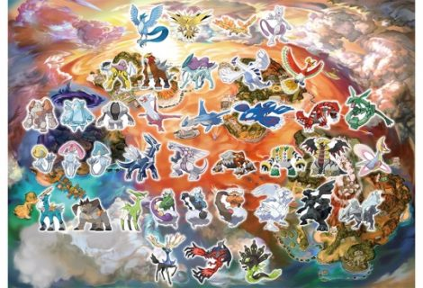 Pokemon Ultra Sun and Moon Will Have Classic Legendary Pokemon, Criminal Organizations and More