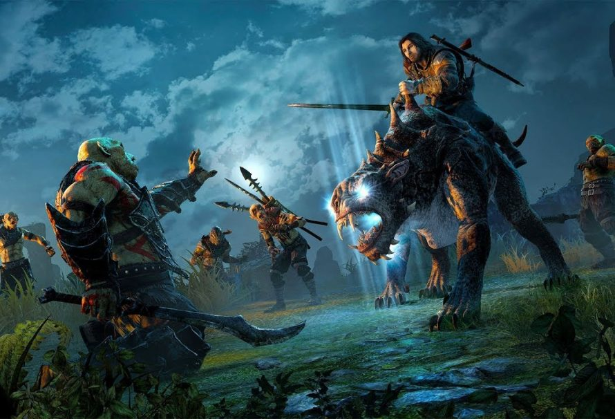 Monolith roadmaps Middle-earth: Shadow of War free DLC schedule