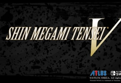 Shin Megami Tensei V announced for North America