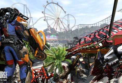 The Surge 'A Walk in the Park' expansion launches December 5
