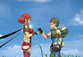 Xenoblade Chronicles 2 overview trailer released