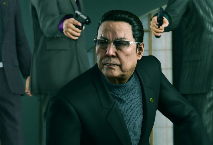 Yakuza: Kiwami 2 demo releasing this November 22 in Japan