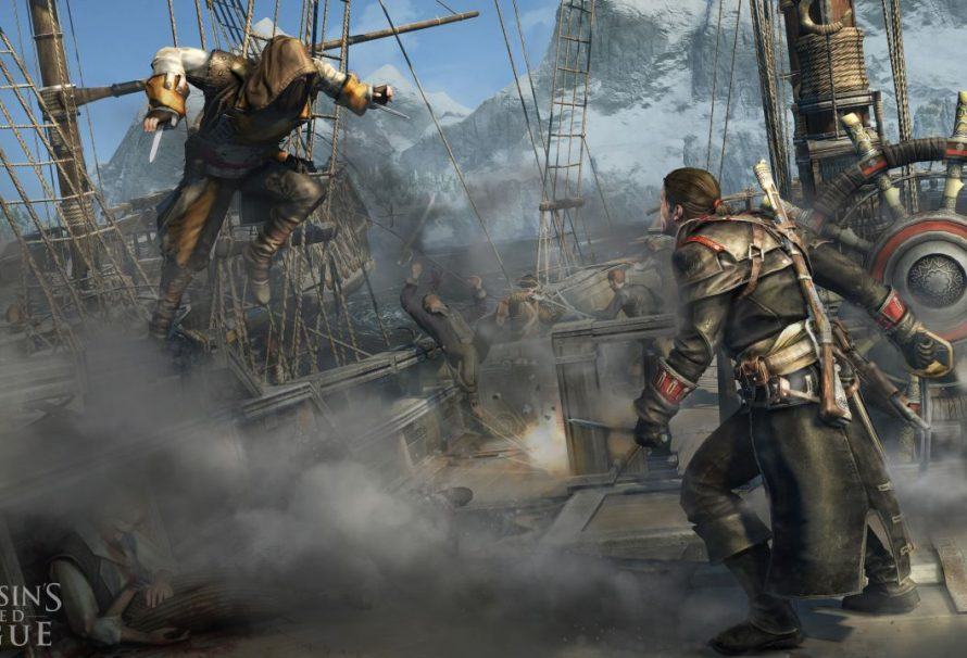 Is Assassin's Creed Rogue Coming to Xbox One and PlayStation 4?