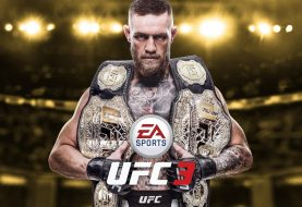 Men's Featherweight And Lightweight Rosters Revealed In EA Sports UFC 3