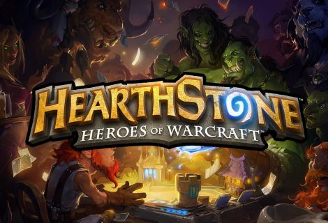 Hearthstone Could Eventually Get Ported To The Nintendo Switch
