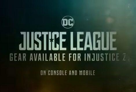 Justice League Injustice 2 Trailer Released