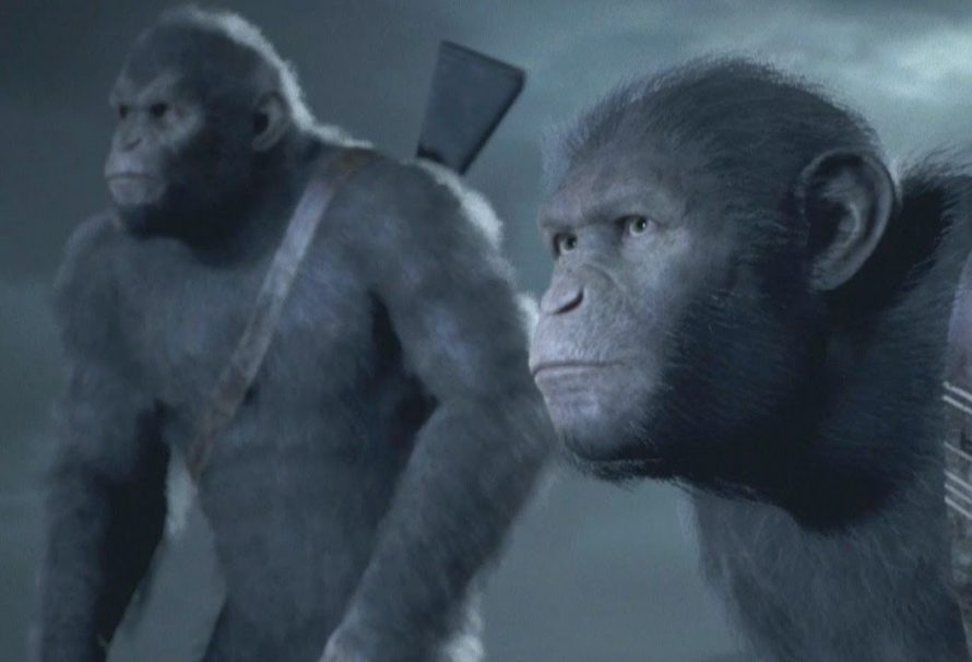Planet of the Apes: Last Frontier Gets A Release Date On PS4