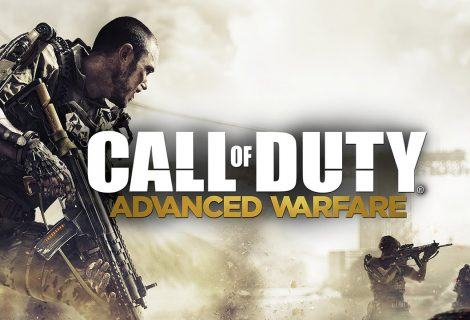 Sledgehammer Games Originally Wanted To Make Call of Duty: Advanced Warfare 2