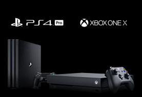 Features that make the Xbox One X more worth it than the PS4 Pro