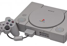 The Original PlayStation Is Now 23 Years Old In Japan