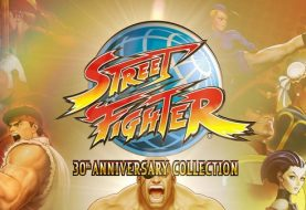 Capcom To Release A Huge Street Fighter 30th Anniversary Collection With Lots Of Classic Games