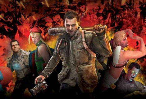 Capcom Vancouver Lays Off Staff; Affecting Dead Rising 5 Development