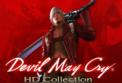 Devil May Cry HD Collection announced for Xbox One, PS4, and PC