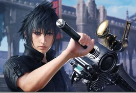 Get Exclusive Dissidia Final Fantasy NT Content By Purchasing Nissin Noodles